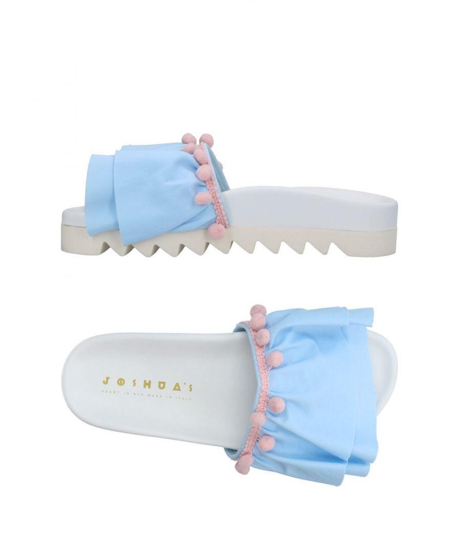 Image for Joshua*S Sky Blue Sliders