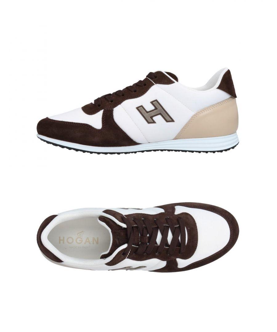 Image for FOOTWEAR Hogan White Man Leather