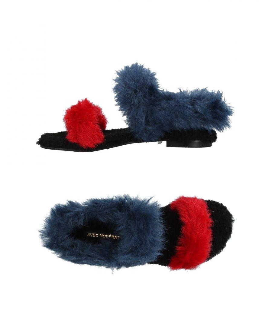 Image for FOOTWEAR Avec Modération Dark blue Woman Textile fibres