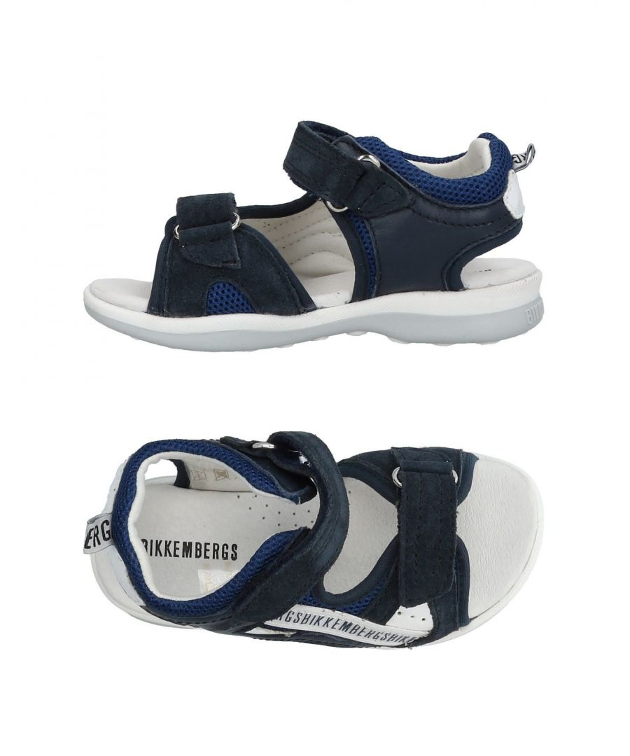 Image for FOOTWEAR Bikkembergs Dark blue Boy Leather