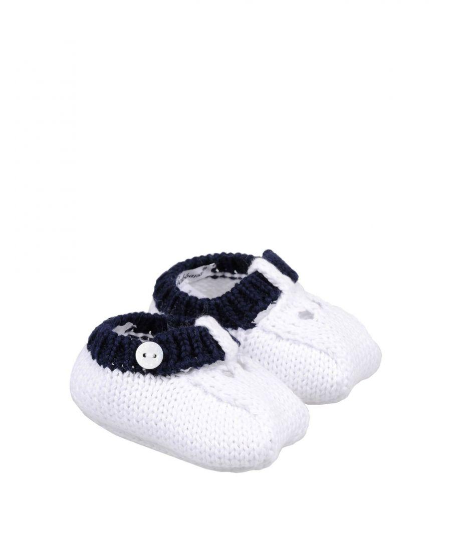 Image for FOOTWEAR Dolce & Gabbana White Boy Cotton
