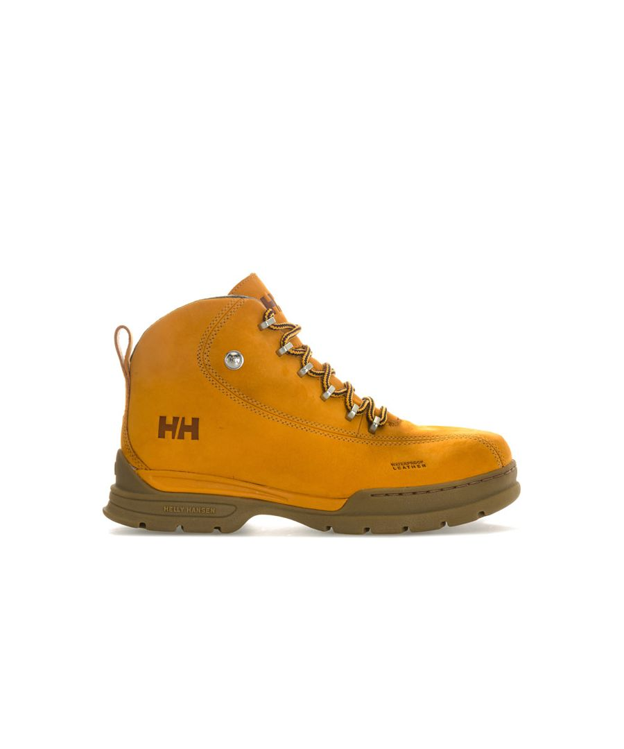 Image for Women's Helly Hansen Skardi Insulated Boots in Wheat
