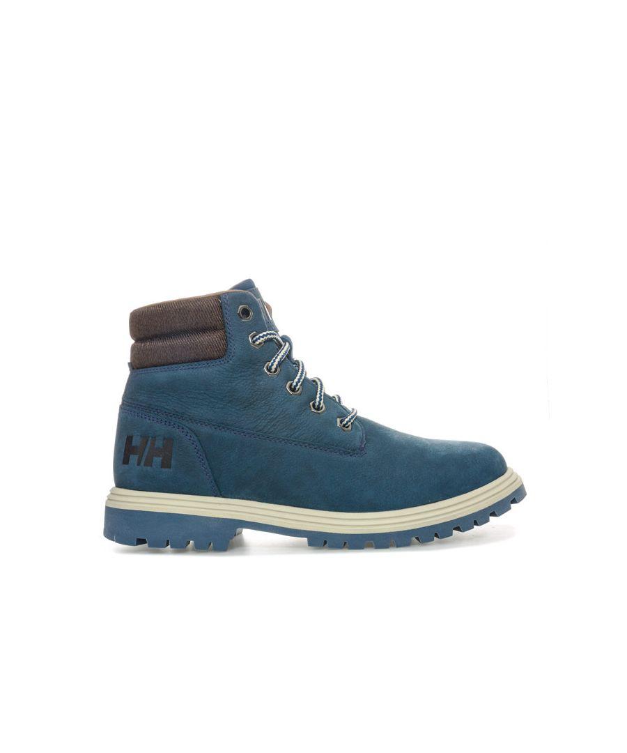 Image for Women's Helly Hansen Fremont Boots in Teal