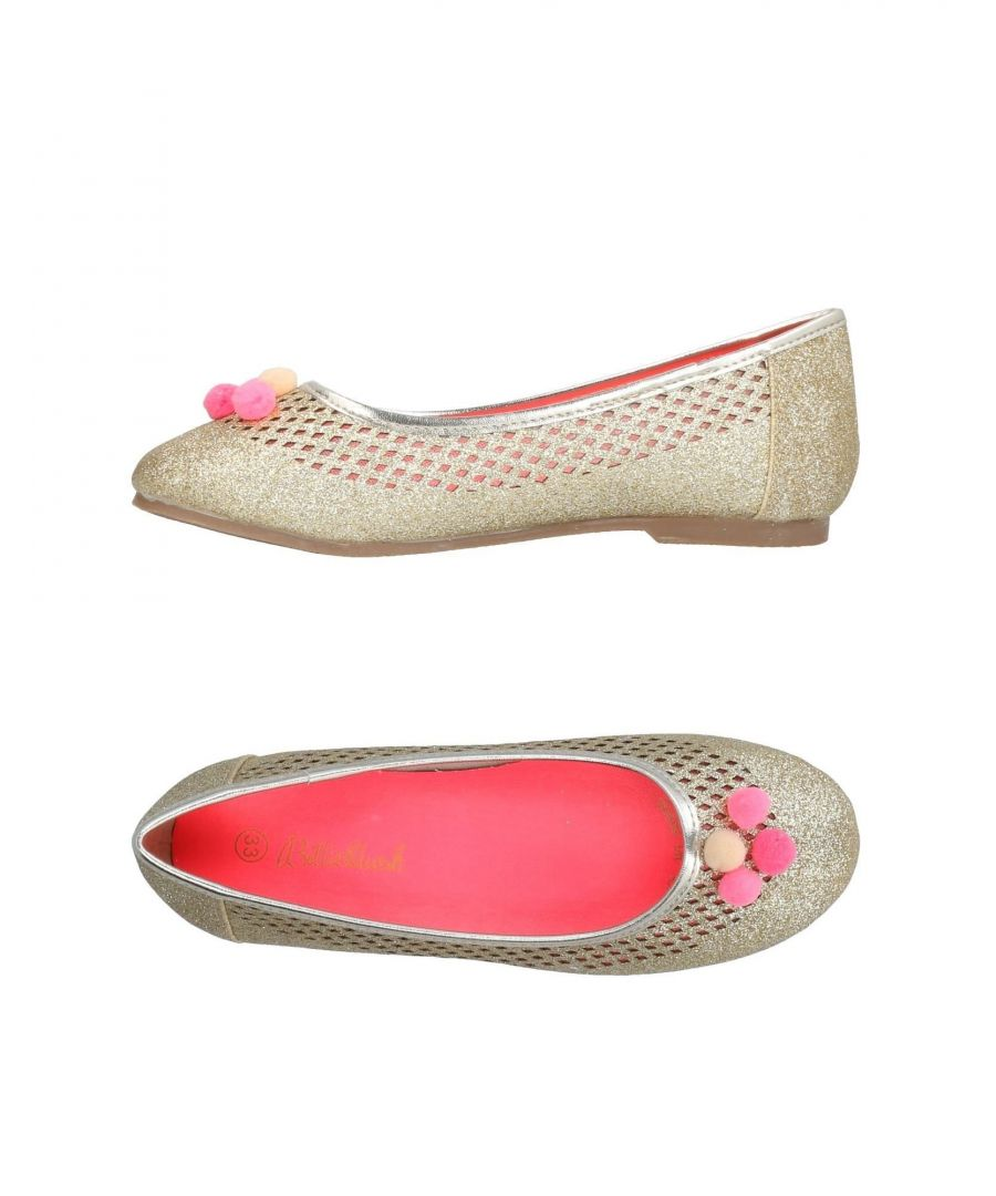 Image for Billieblush Gold Girls Shoes