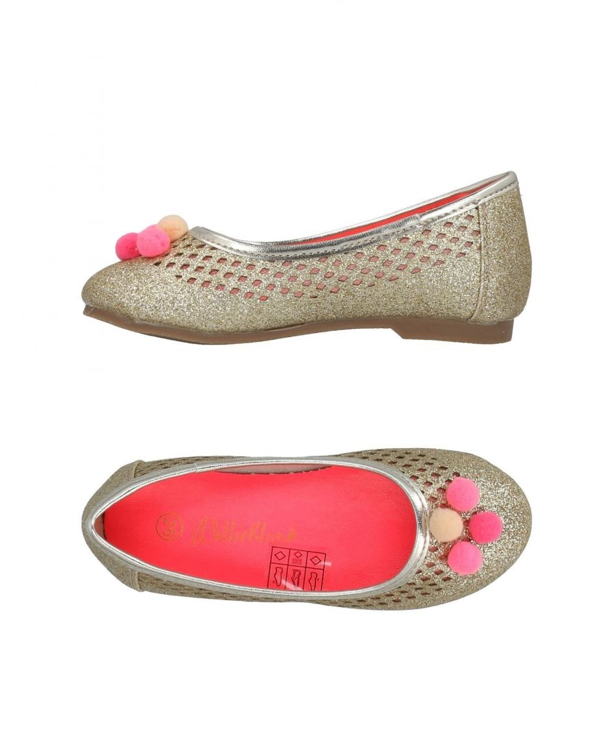 Image for Billieblush Platinum Girls Shoes