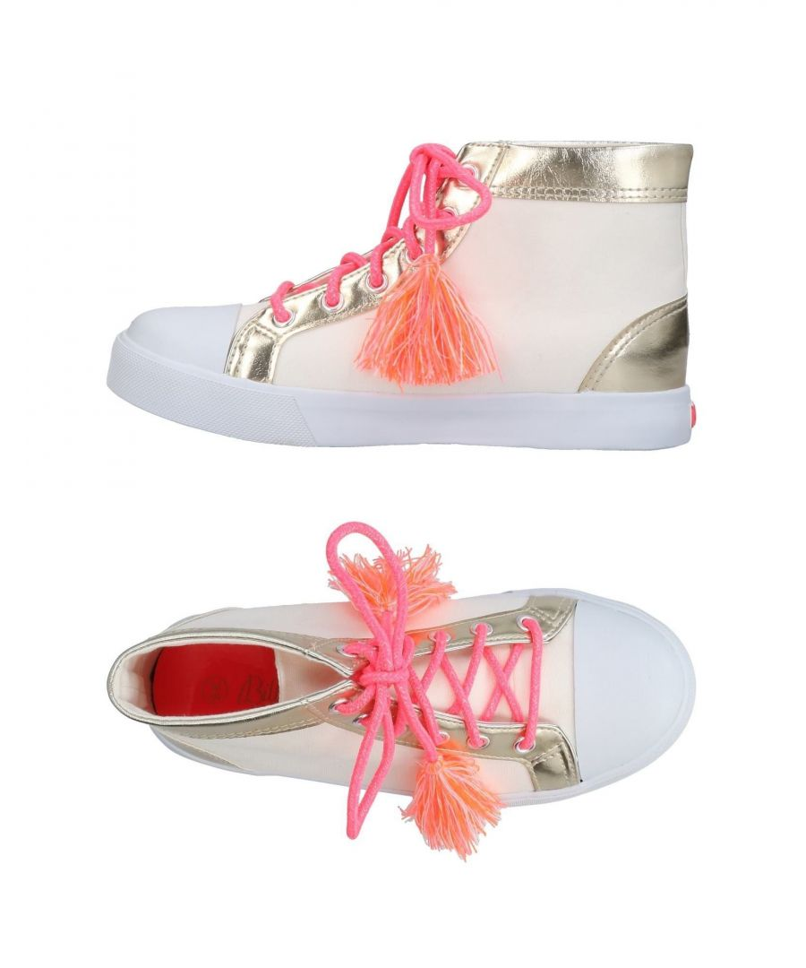 Image for Billieblush White Girls Shoes
