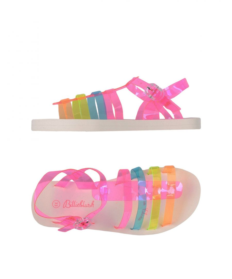 Image for Billieblush Fuchsia Girl Rubber Shoes