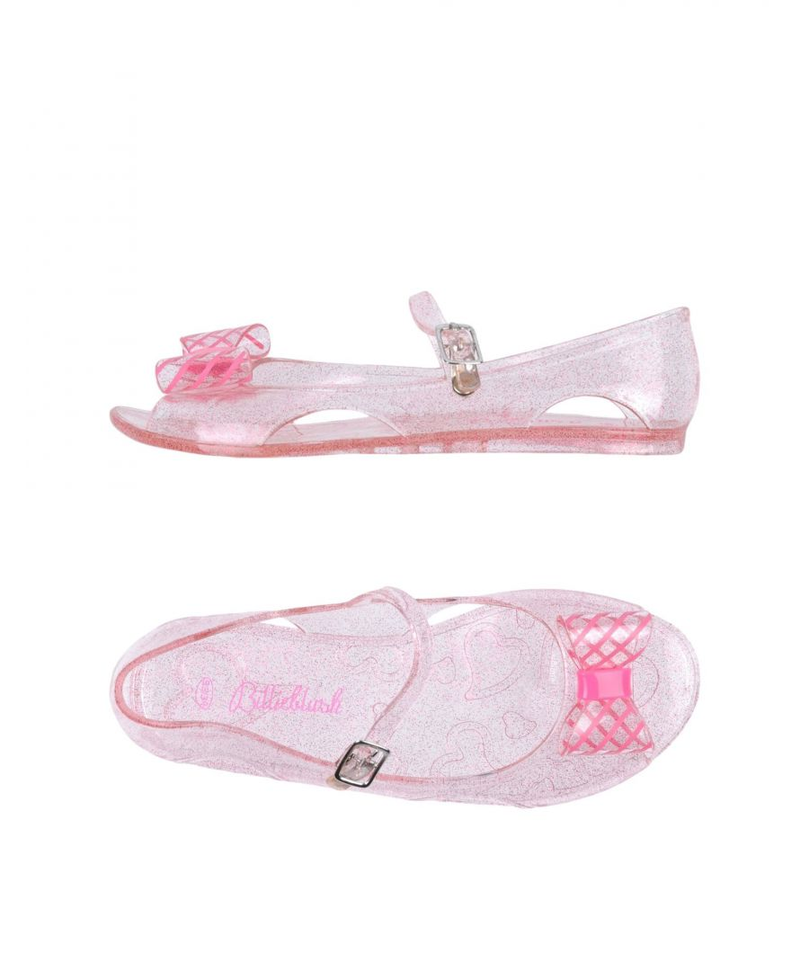 Image for Billieblush Pink Girls Shoes