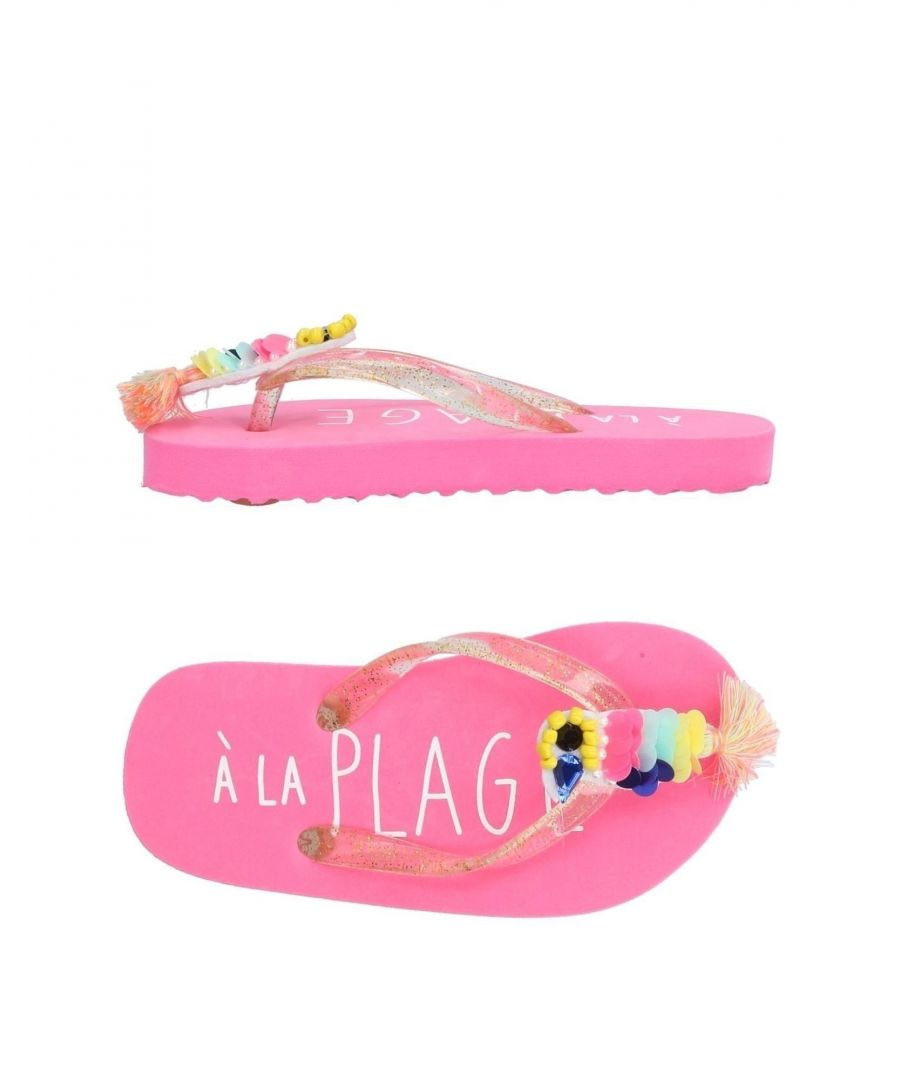 Image for Billieblush Fuchsia Girls Shoes