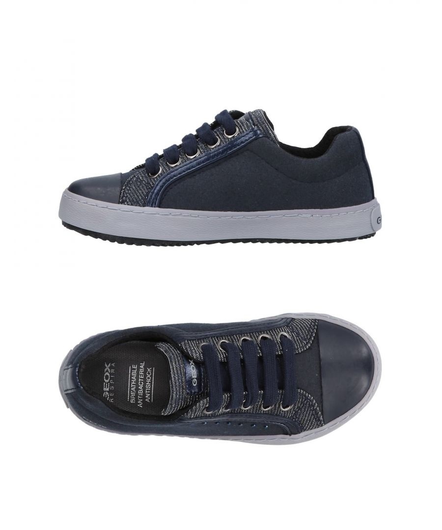 Image for FOOTWEAR Girl Geox Dark blue Textile fibres