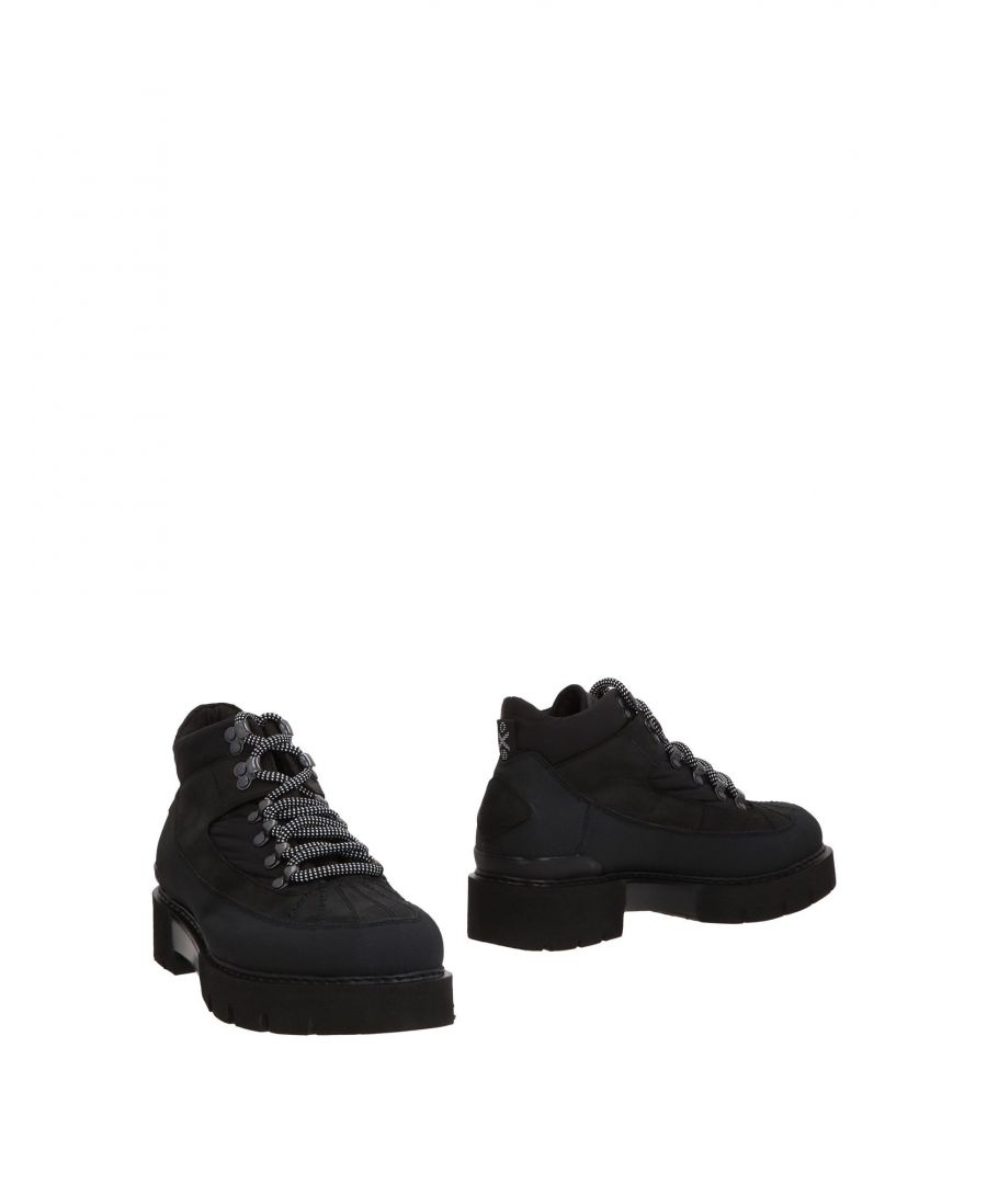 Image for FOOTWEAR O.X.S. Black Man Leather