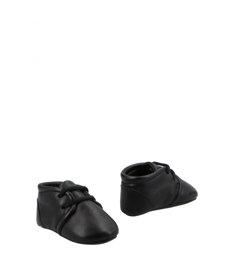 Image for FOOTWEAR Boy Dolce & Gabbana Black Leather