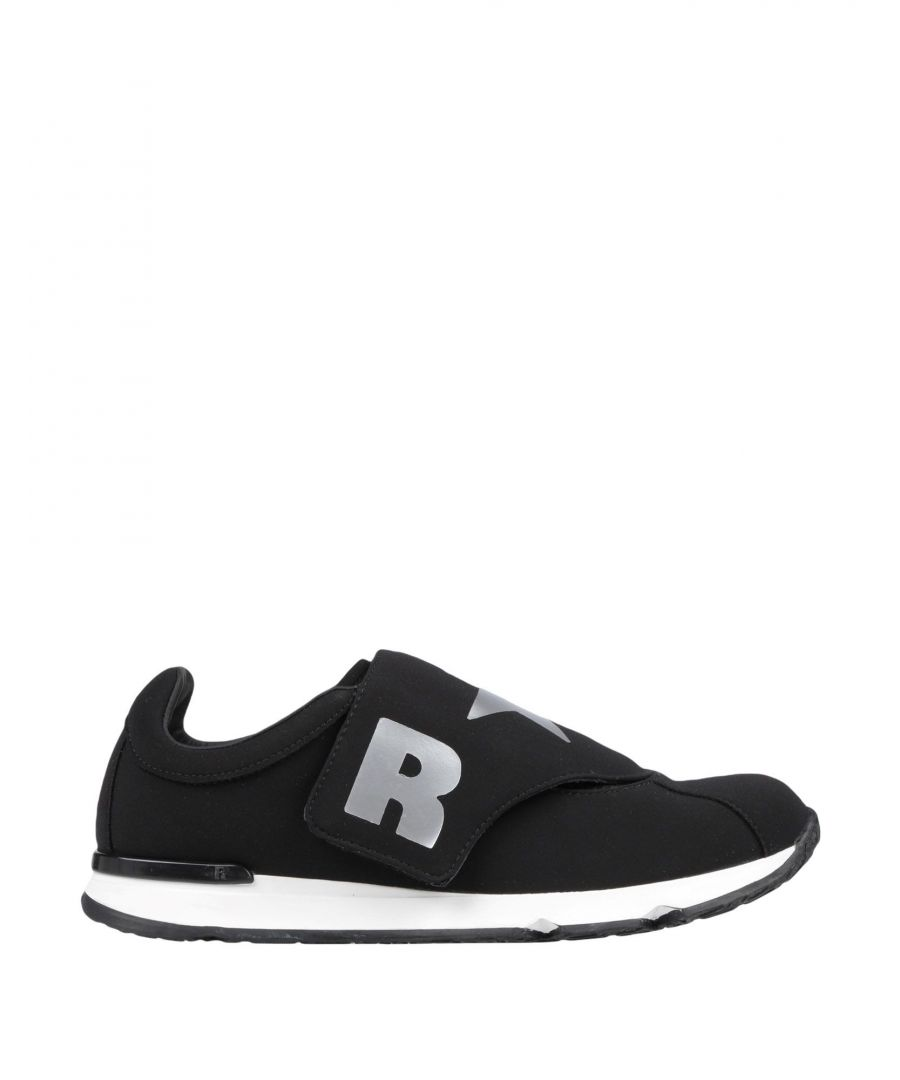Image for FOOTWEAR Ruco Line Black Woman Rubber