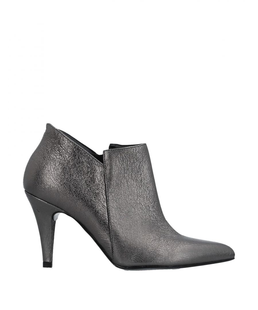 Image for Bagatt Lead Leather Ankle Boots