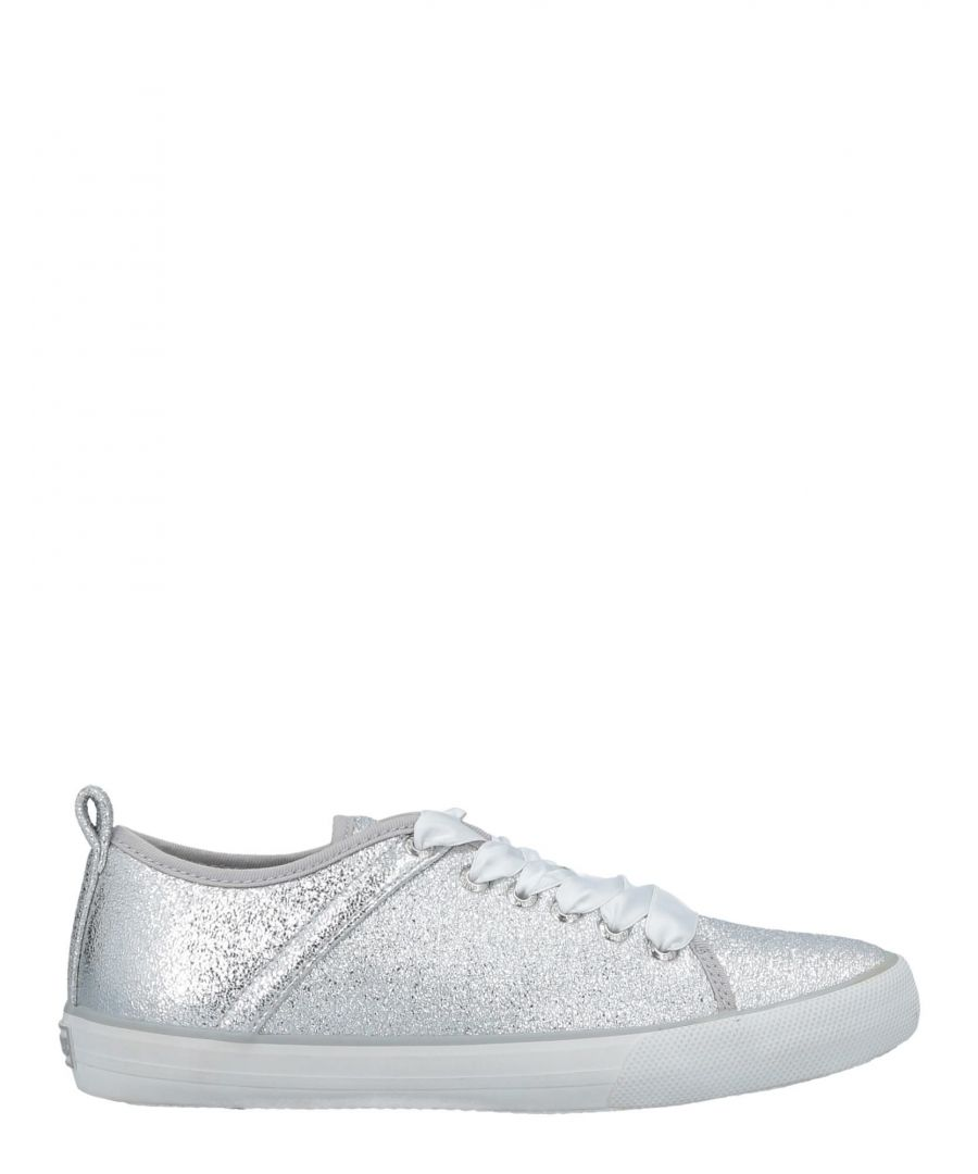 Image for Guess Silver Sneakers