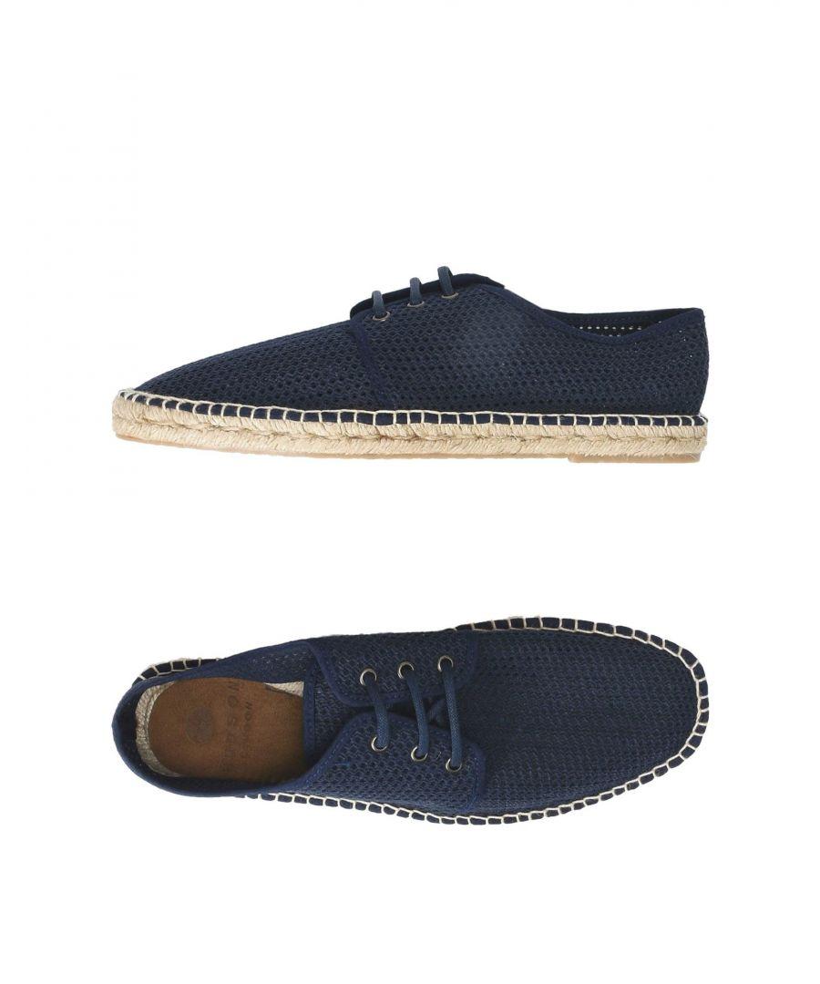 Image for Hudson Blue Lace Up Shoes