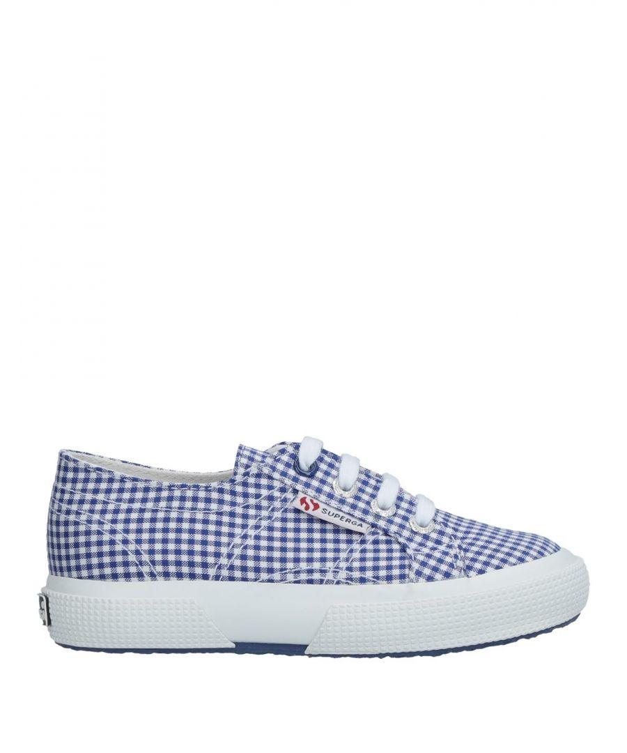 Image for FOOTWEAR Boy Superga Blue Textile fibres