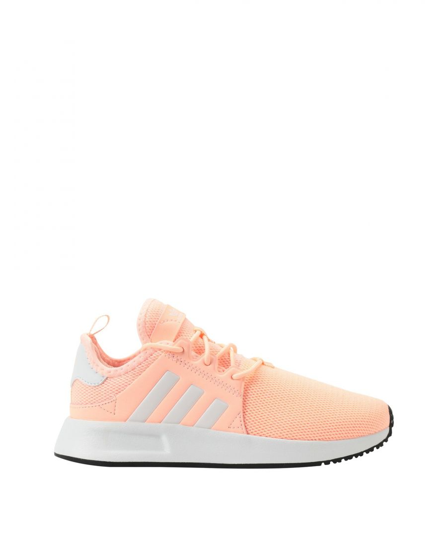 Image for FOOTWEAR Girl Adidas Originals Salmon pink Textile fibres