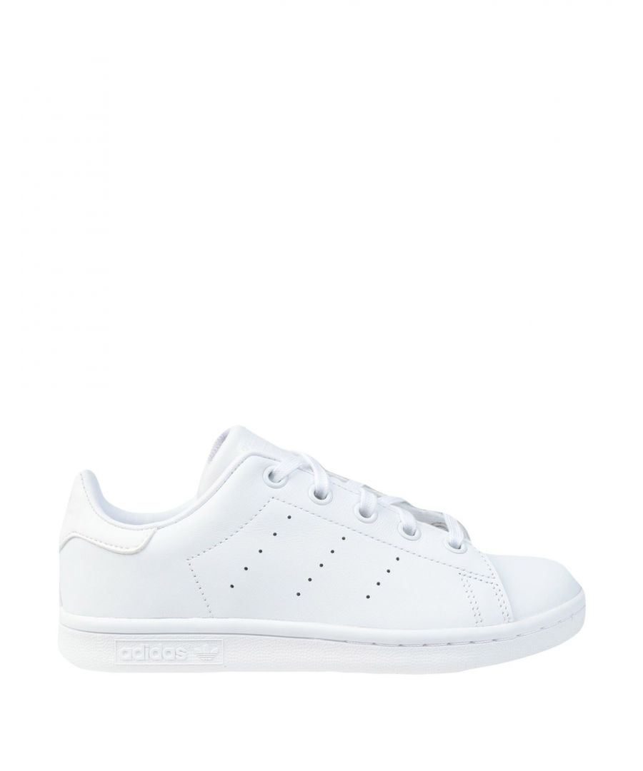 Image for FOOTWEAR Unisex Adidas Originals White Leather