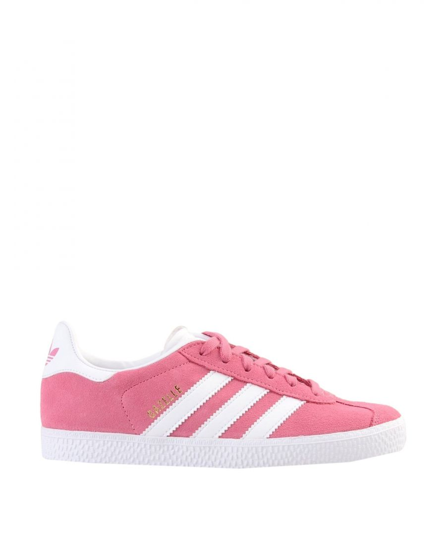 Image for FOOTWEAR Girl Adidas Originals Pink Leather