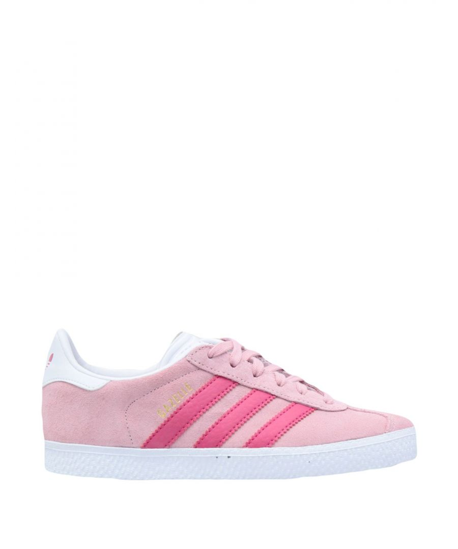 Image for FOOTWEAR Girl Adidas Originals Light pink Leather