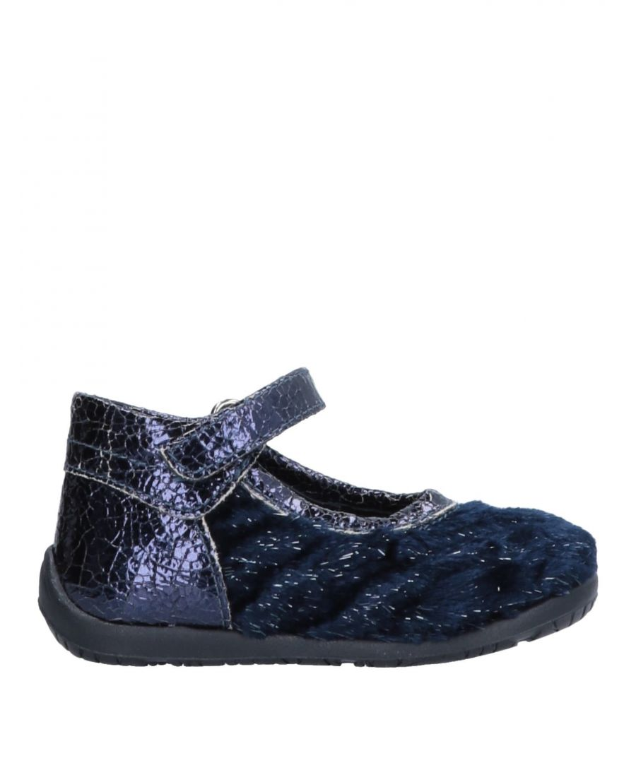 Image for FOOTWEAR Florens Le Piccole Dark blue Girl Textile fibres
