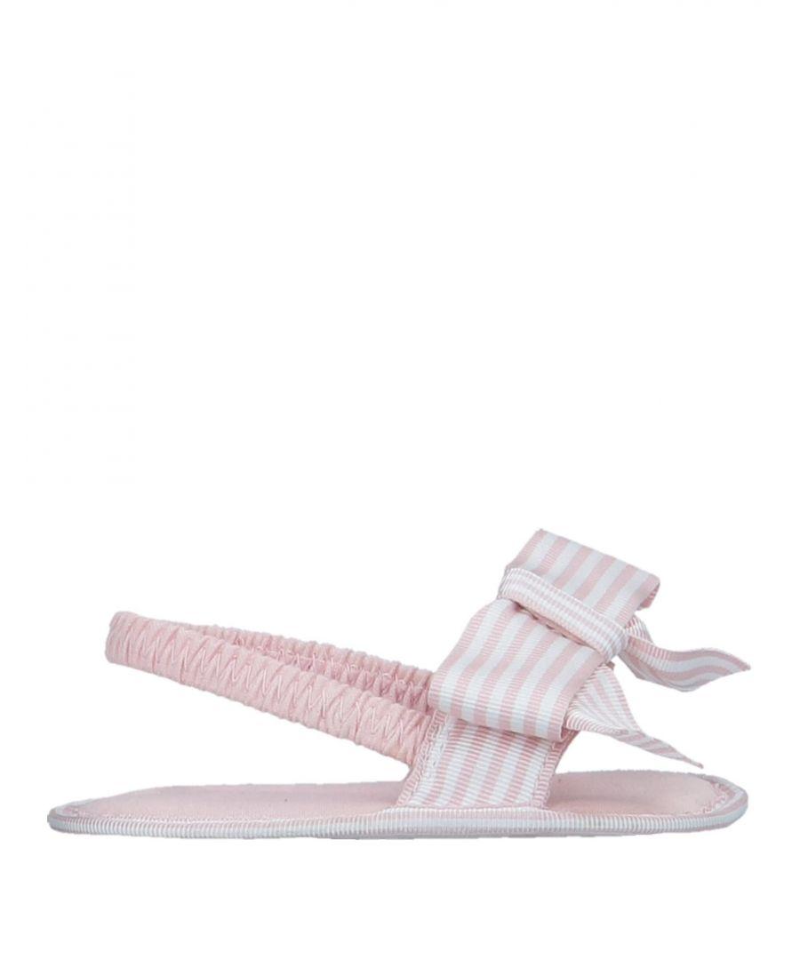 Image for FOOTWEAR Girl Ralph Lauren Light pink Textile fibres