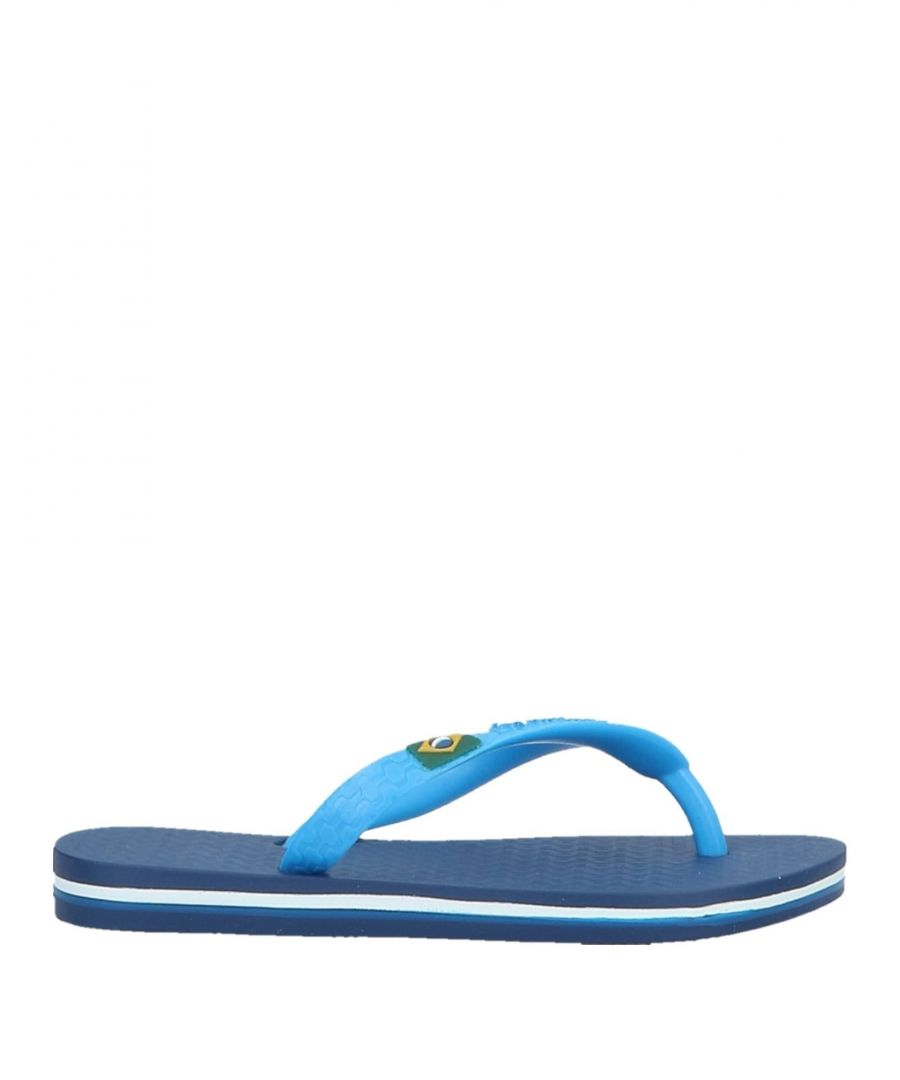 Image for FOOTWEAR Boy Ipanema Dark blue Rubber