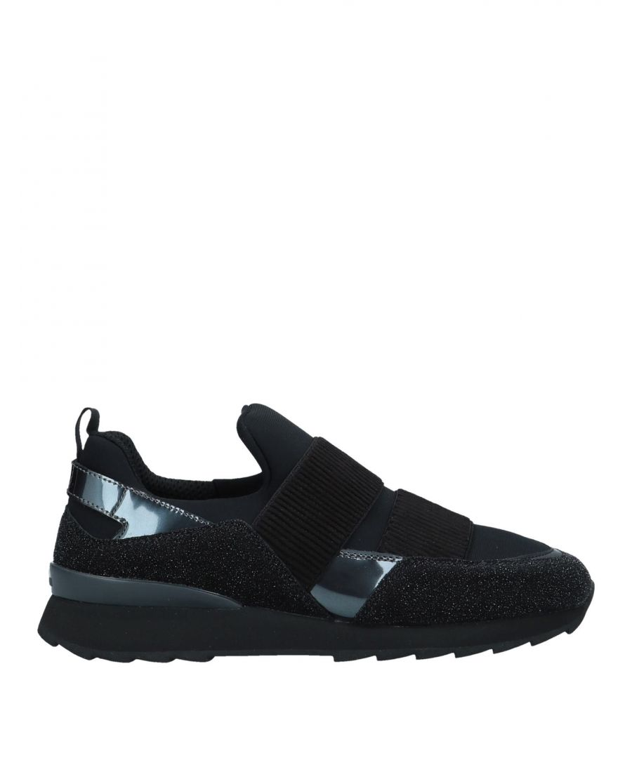 Image for Hogan Black Sneakers