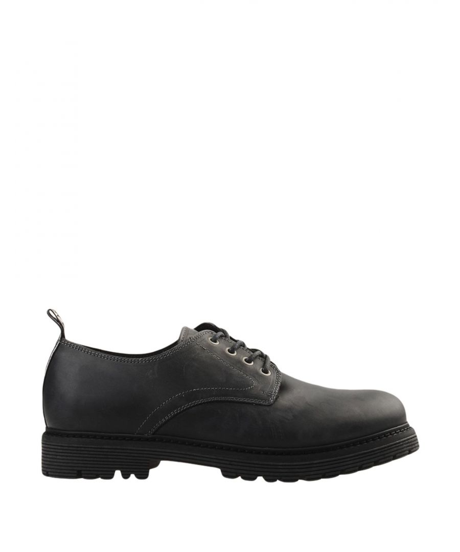 Image for Tommy Hilfiger Lead Leather Lace Up Shoes