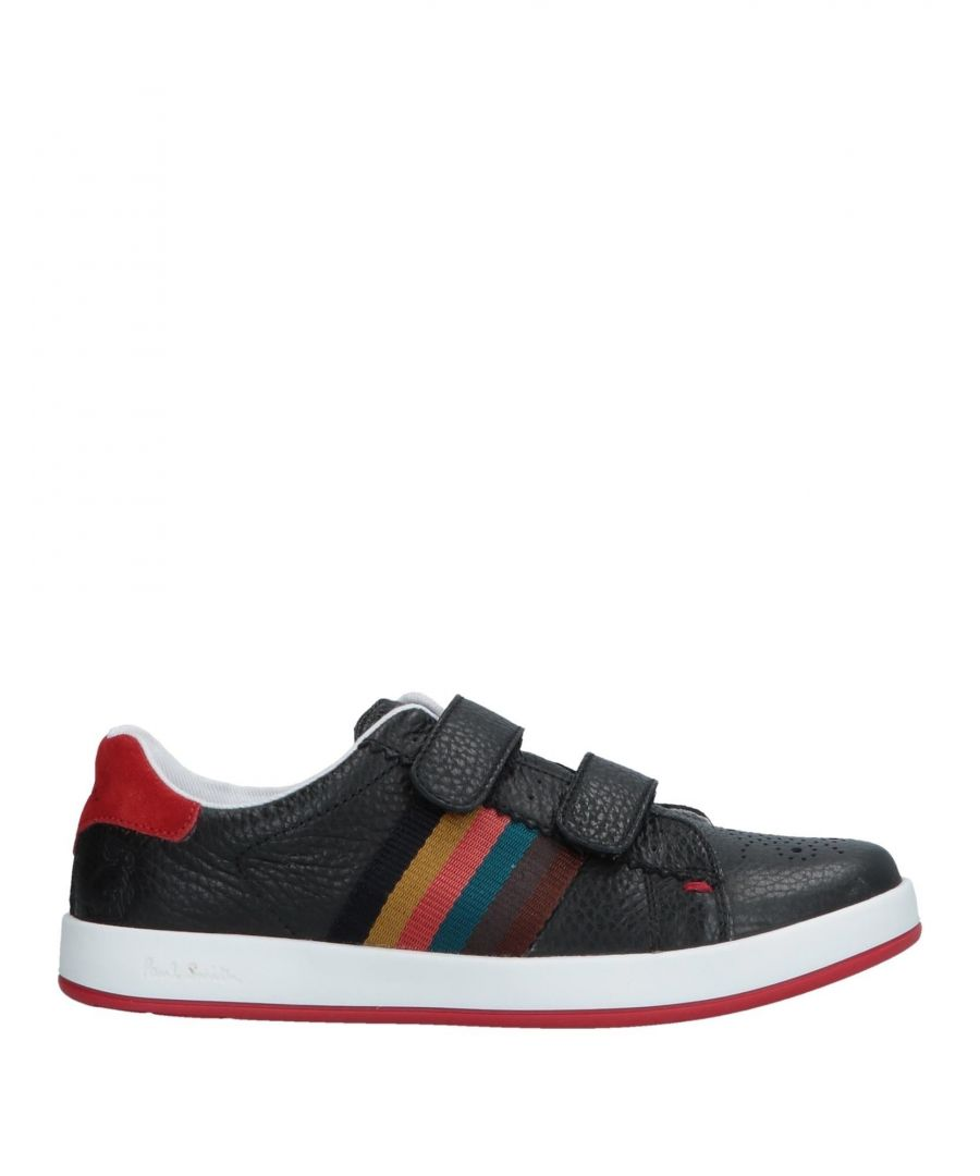 Image for FOOTWEAR Boy Paul Smith Black Leather
