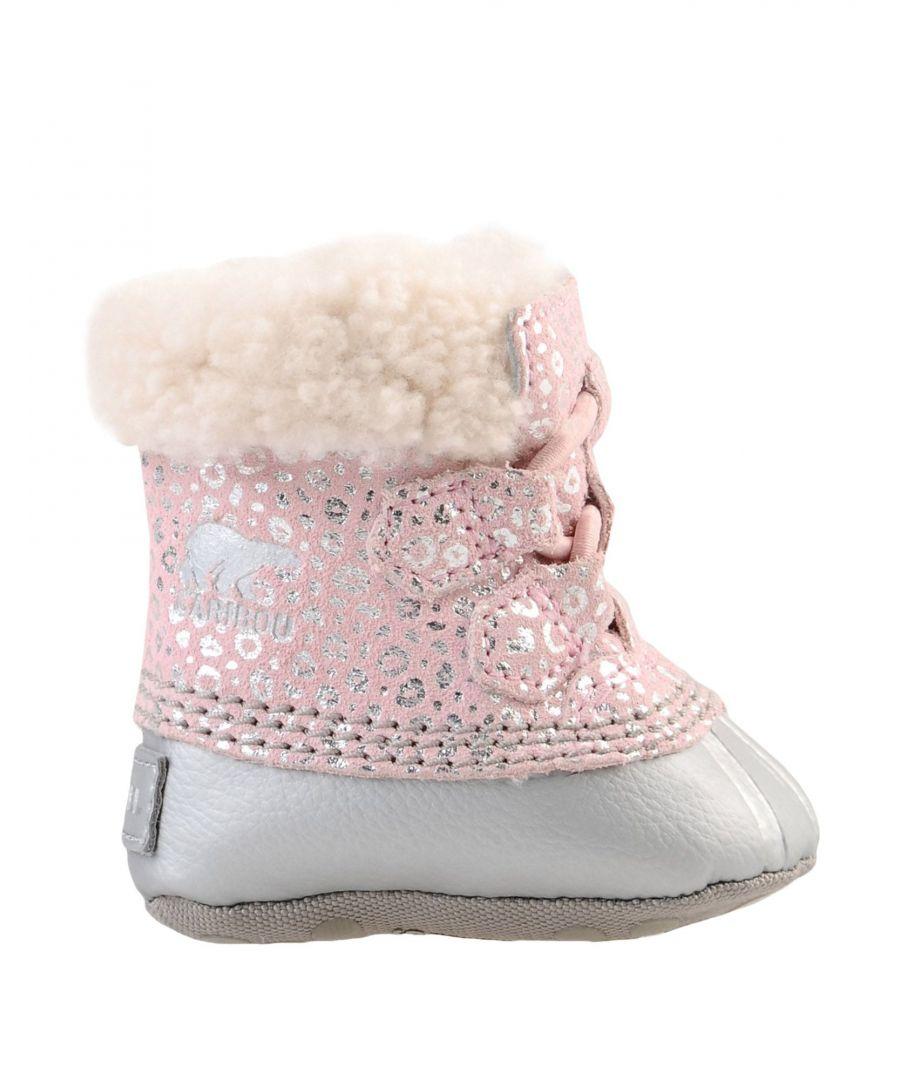 Image for FOOTWEAR Girl Sorel Light pink Leather