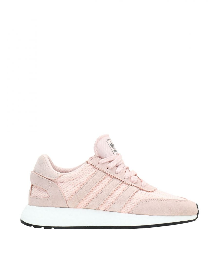 Image for Adidas Originals Woman Low-tops & sneakers Pink Textile fibres