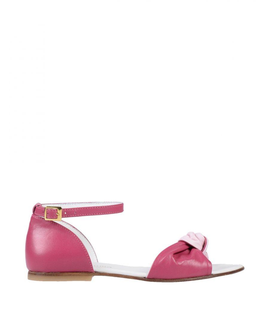 Image for FOOTWEAR Girl I Pinco Pallino Garnet Leather
