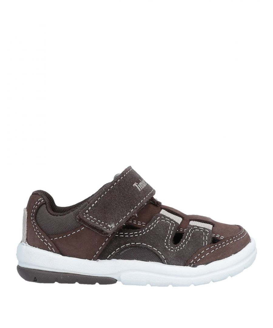 Image for FOOTWEAR Boy Timberland Dark brown Leather