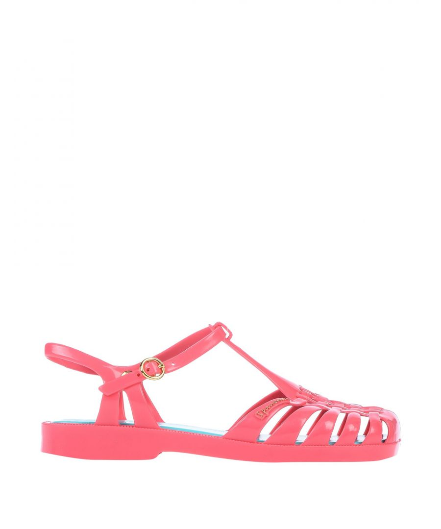 Image for FOOTWEAR Girl Ipanema Fuchsia PVC