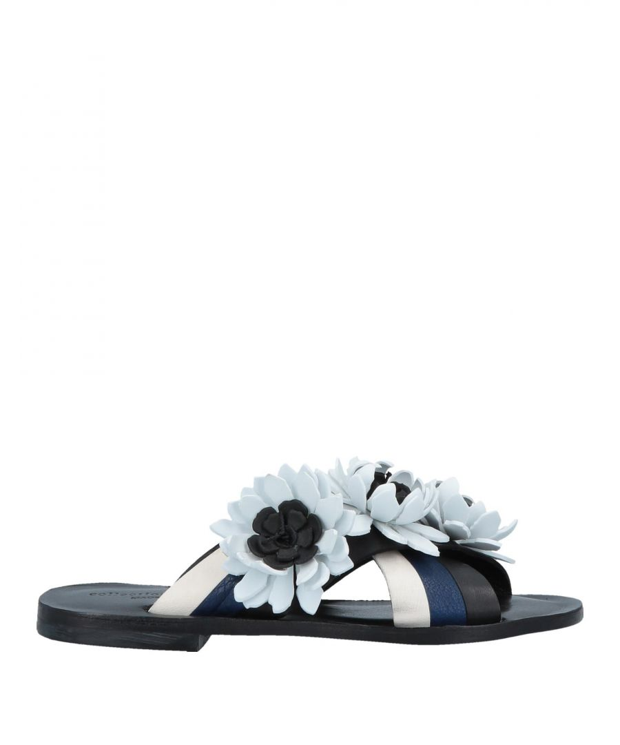 Image for Collection Privee? Woman Sandals White Calf