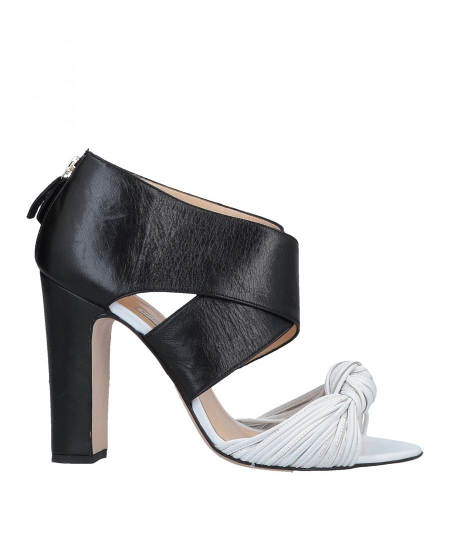 Image for FOOTWEAR Bionda Castana White Woman Leather