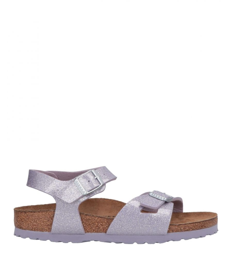 Image for FOOTWEAR Birkenstock Lilac Girl Leather