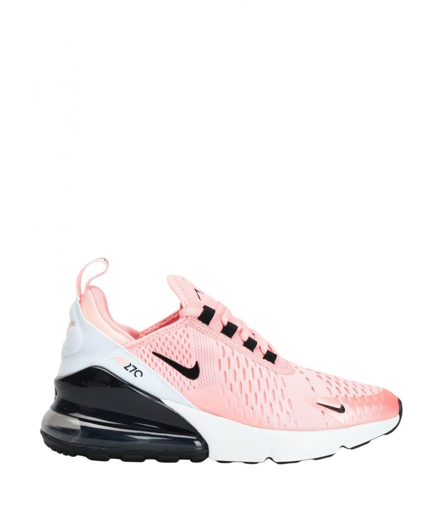 Image for Nike Pink Low Top Sneakers