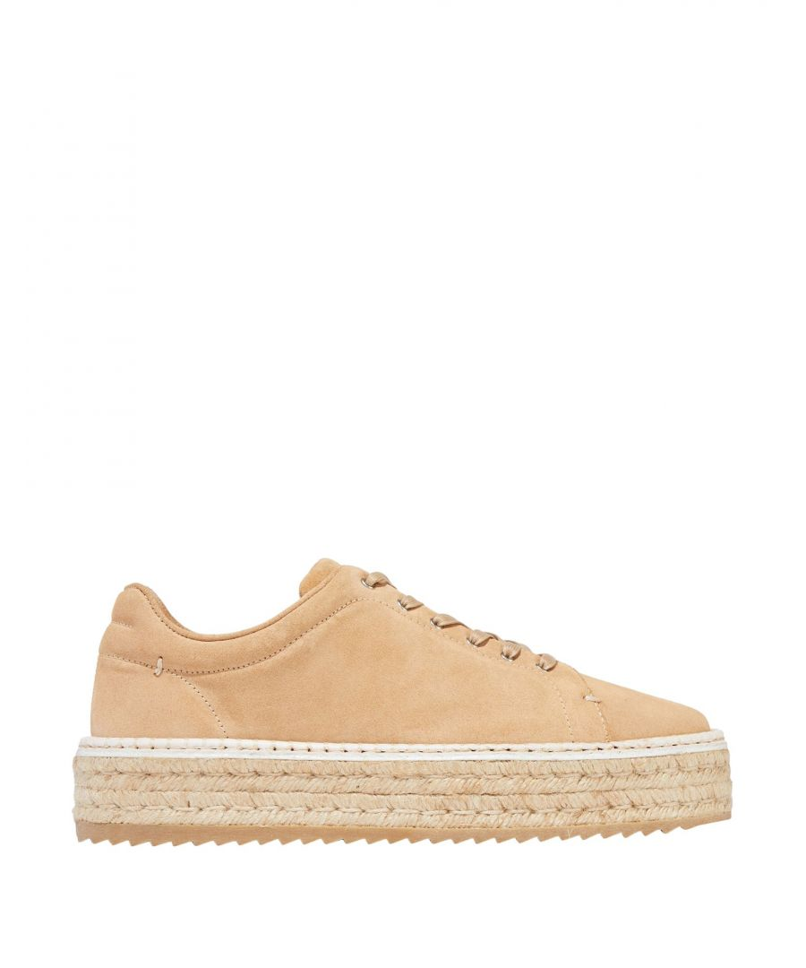 Image for Rag & Bone Woman Low-tops & sneakers Sand Leather