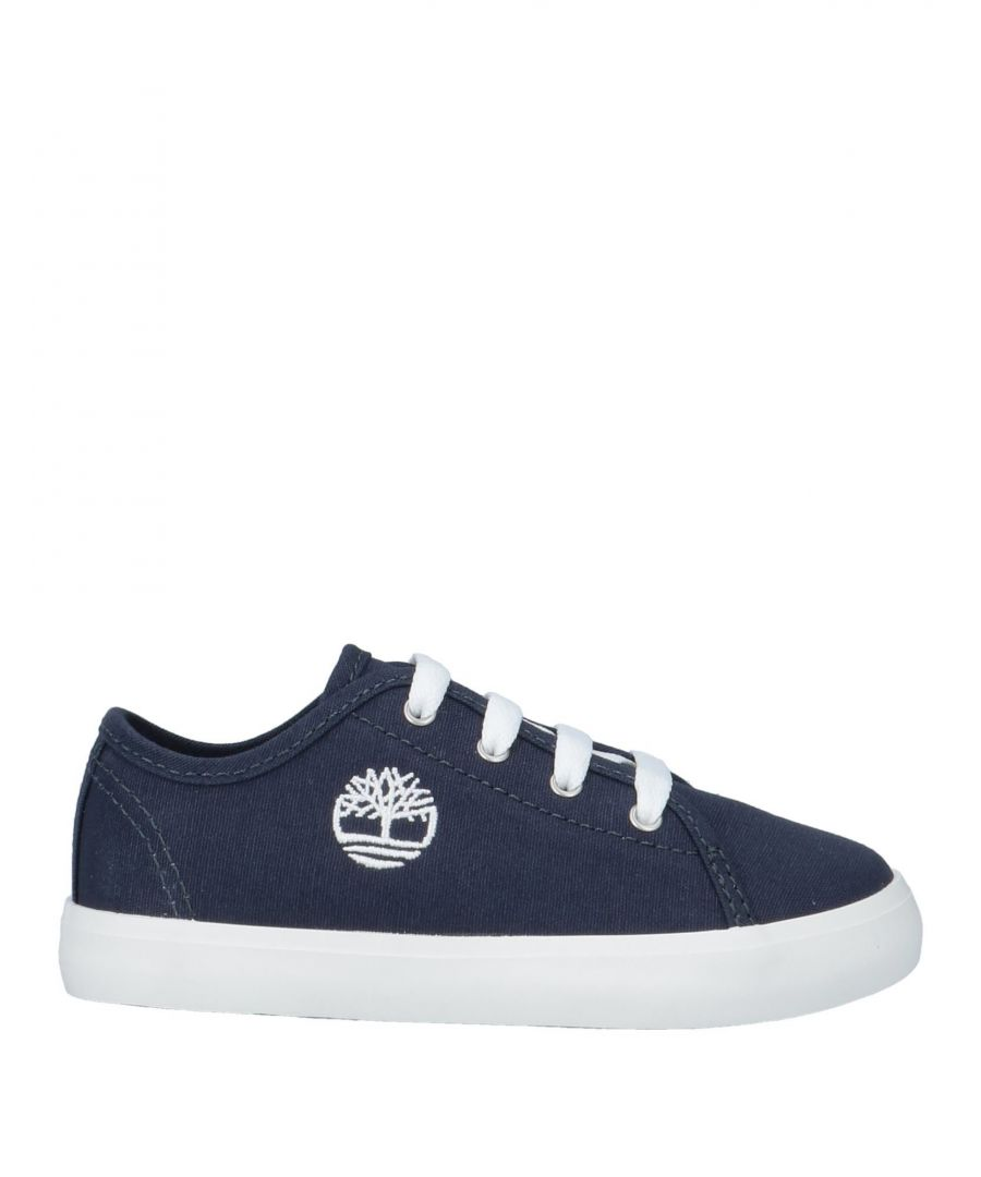 Image for FOOTWEAR Boy Timberland Blue Textile fibres