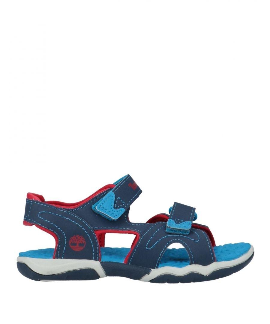 Image for FOOTWEAR Boy Timberland Blue Textile fibres