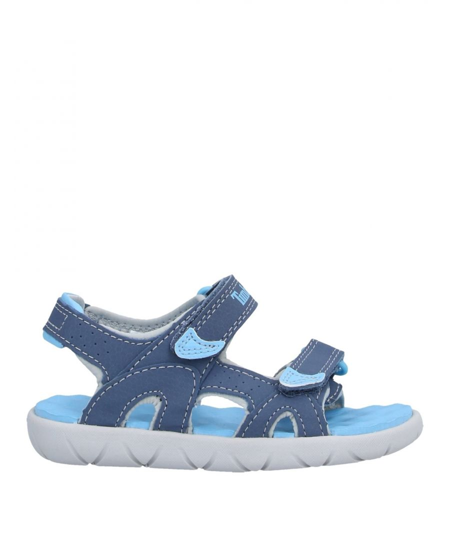 Image for FOOTWEAR Boy Timberland Slate blue Textile fibres