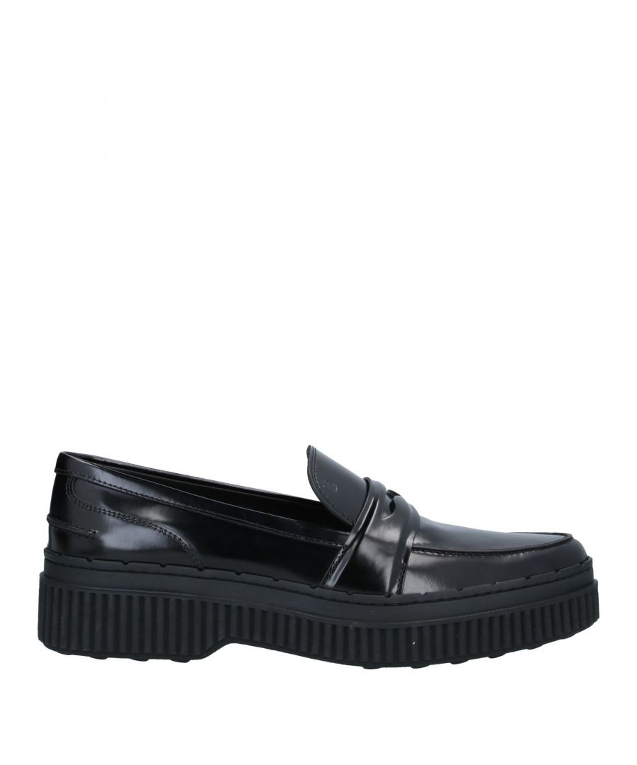 Image for FOOTWEAR Tod'S Black Woman Leather