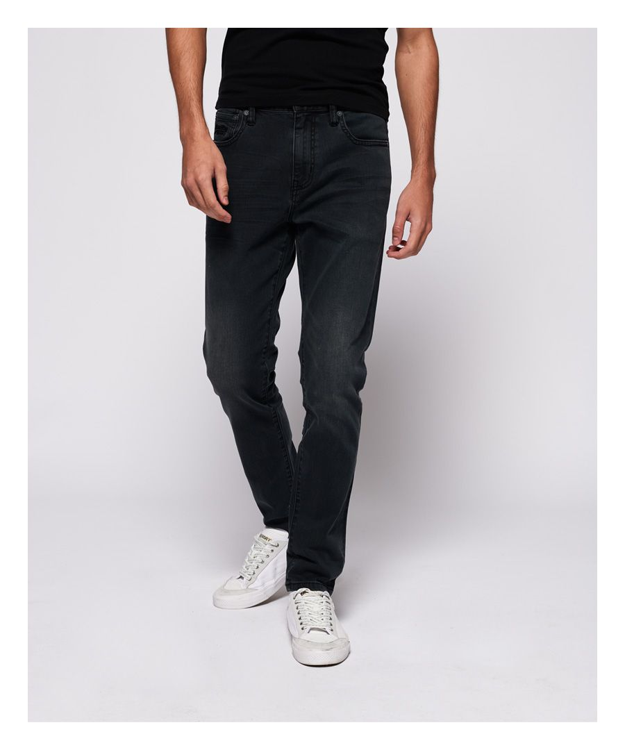 Image for Superdry Tyler Slim Jeans