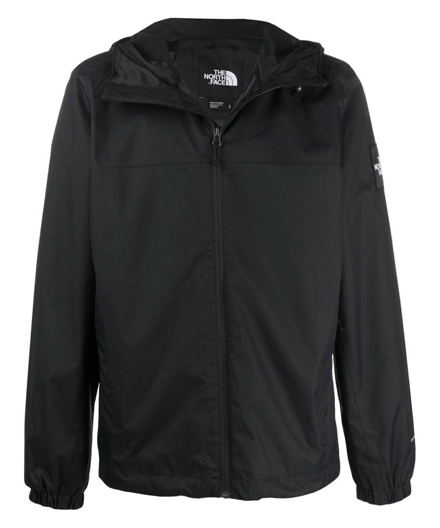 Image for THE NORTH FACE MEN'S NF00CR3QNM91 BLACK POLYESTER OUTERWEAR JACKET