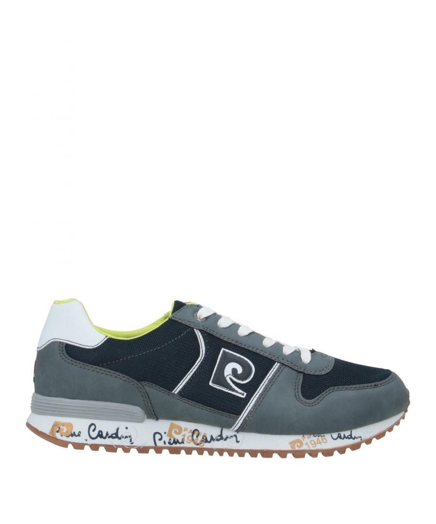 Image for Pierre Cardin Dark Blue Sneakers
