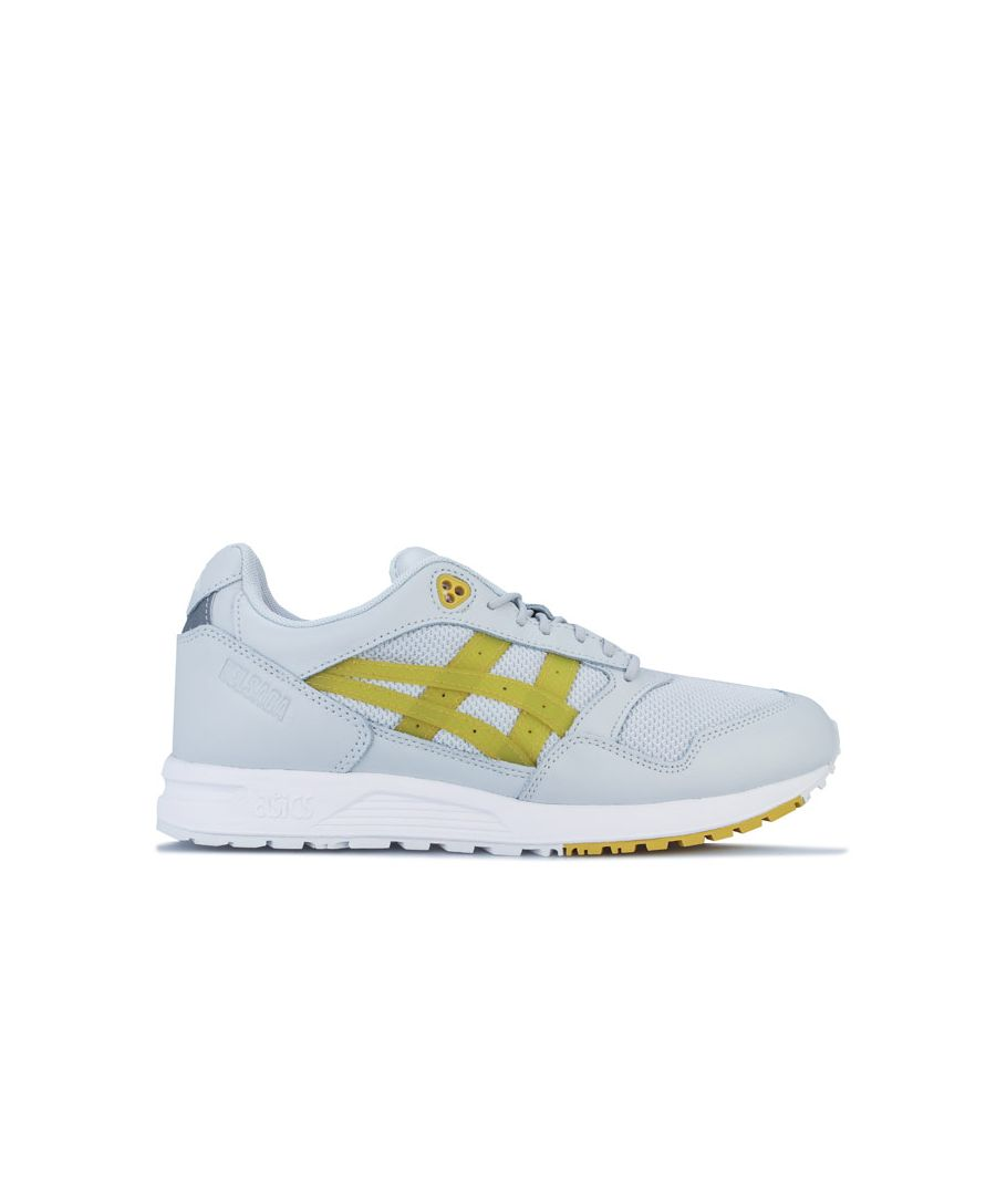 Image for Women's Asics GELSAGA Trainers in Grey