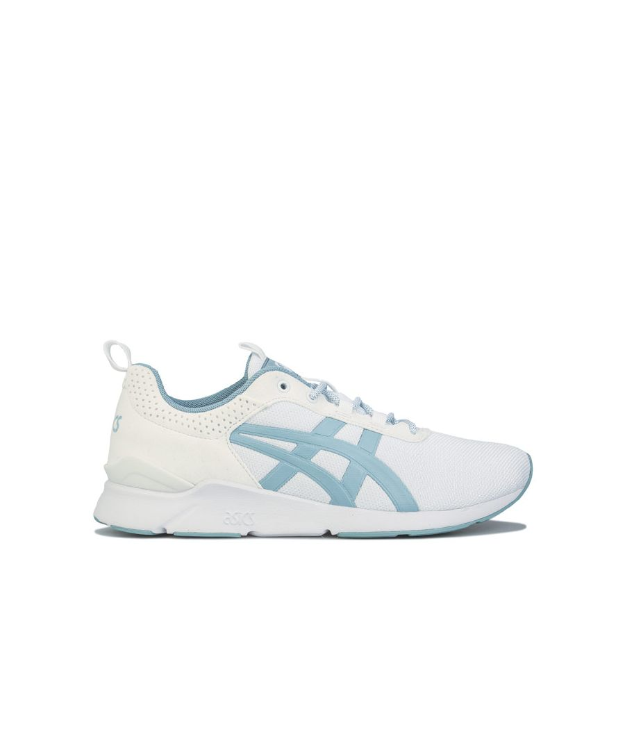 Image for Women's Asics Gel-Lyte Runner Trainers in White
